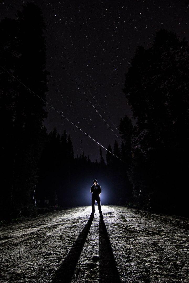 dark-country-road