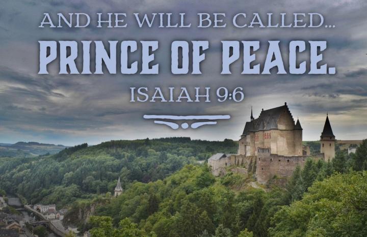 princeofpeace